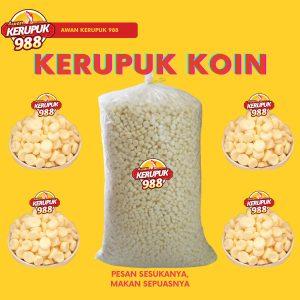 KERUPUK KOIN SUPER
